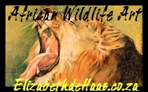 African Art at its best, Artist specialising in Custom Creations and true African wild life studies. Artist versatile in various different mediums and principles, including freehand pencil drawings, portrait studies, oil paintings, pastel work, watercolours and much more.